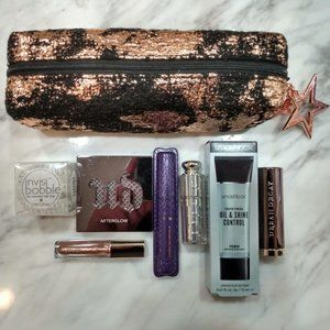 High End Makeup Value Set